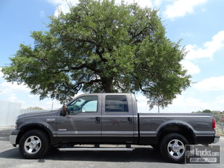 2006 Ford Super Duty F250 Crew Cab Lariat 6.0L Power Stroke Diesel in San Antonio Texas