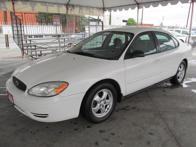 2006 Ford Taurus SE Please call or e-mail to check availability All of our vehicles are availabl