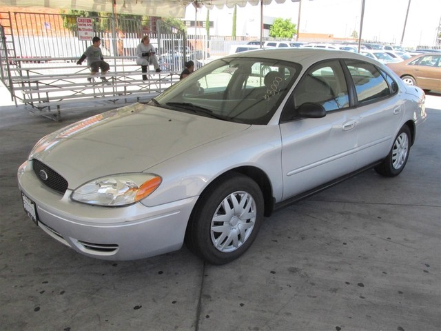2006 Ford Taurus SE Please call or e-mail to check availability All of our vehicles are availab