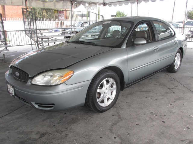 2006 Ford Taurus SEL Please call or e-mail to check availability All of our vehicles are availa