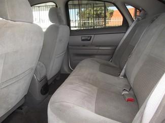 2006 Ford Taurus SE Gardena, California 8