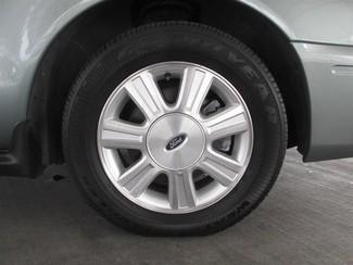 2006 Ford Taurus SEL Gardena, California 14
