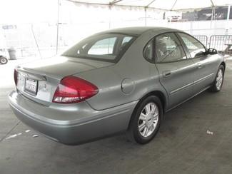 2006 Ford Taurus SEL Gardena, California 2