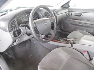 2006 Ford Taurus SEL Gardena, California 4