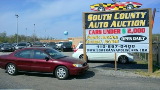2006 Ford Taurus in Harwood, MD