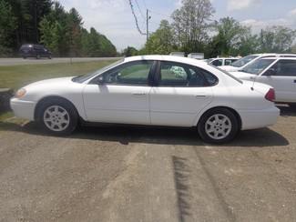 2006 Ford Taurus SE Hoosick Falls, New York