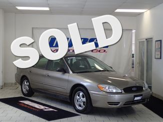 2006 Ford Taurus SE Lincoln, Nebraska
