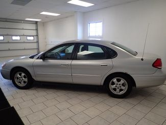2006 Ford Taurus SE Lincoln, Nebraska 1