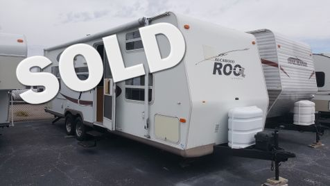 2006 Forest River Rockwood Roo 26RS  in Clearwater, Florida