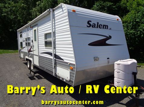 2006 Forest River Salem LE 27BH in Brockport