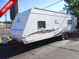 2006 Forest River Surveyor 255RS - Bunks Travel Trailer | Colorado Springs, CO | Golden's RV Sales in Colorado Springs CO