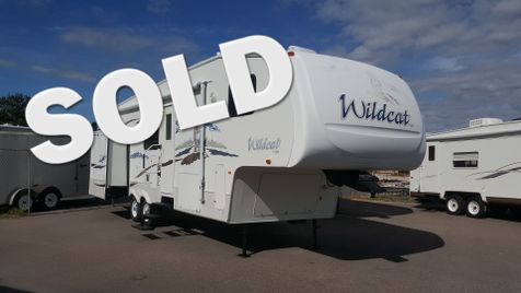2006 Forest River Wildcat 30LSWB  in Clearwater, Florida