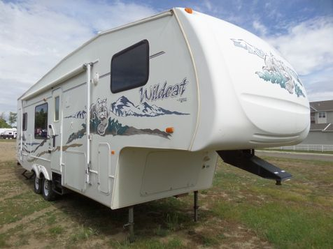 2006 Forest River WILDCAT 30' in , ND