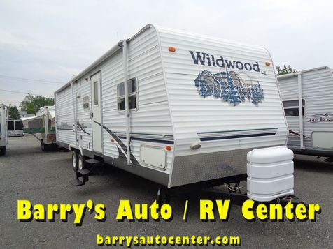 2006 Forest River Wildwood LE 30BHBS in Brockport