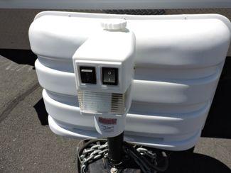 2006 Forest River Wildwood T25 Toy Hauler Generator/Fuel Station/Solar Bend, Oregon 37