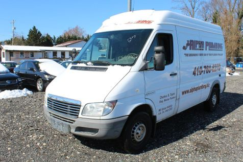 2006 Freightliner 2500 Hardtop Van in Harwood, MD