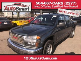2006 GMC Canyon in Harvey, LA