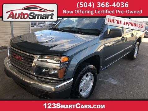 2006 GMC Canyon SLE2 in Harvey, LA