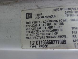 2006 GMC Canyon Work Truck Hoosick Falls, New York 6