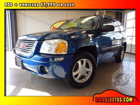 2006 GMC Envoy SLE in Airport Motor Mile ( Metro Knoxville ), TN