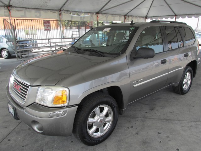 2006 GMC Envoy SLE Please call or e-mail to check availability All of our vehicles are available