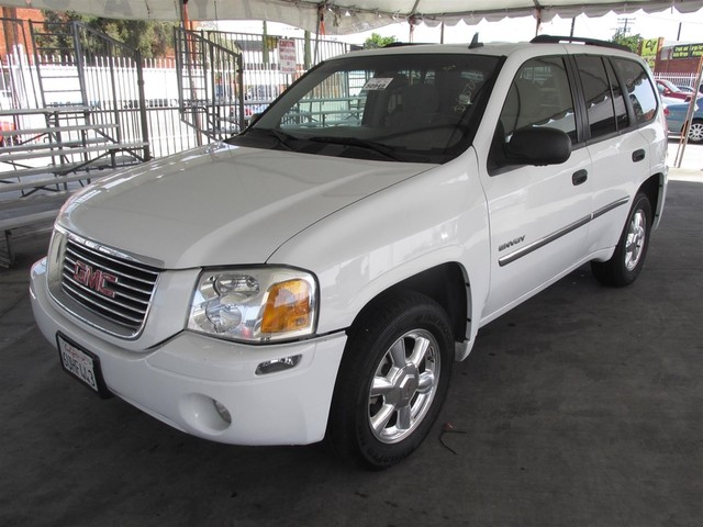 2006 GMC Envoy SLE Please call or e-mail to check availability All of our vehicles are availabl
