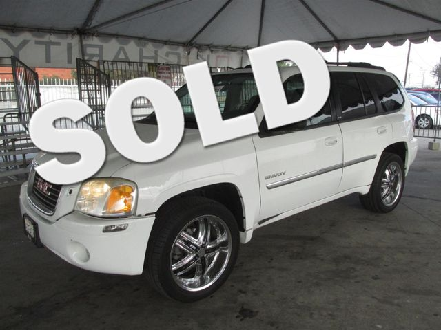 2006 GMC Envoy SLT Please call or e-mail to check availability All of our vehicles are availabl