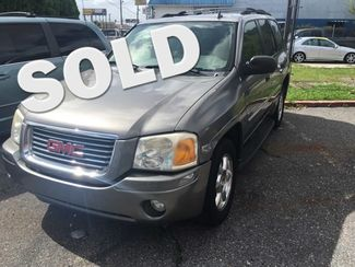 2006 GMC Envoy SLE Kenner, Louisiana
