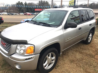 2006 Gmc-3 Owner!!! -Buy Here Pay Here!!! Envoy-WWWCARMARTSOUTH.COM SLT-BUY HERE PAY HERE!! Knoxville, Tennessee 3