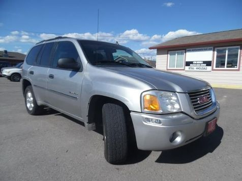 2006 GMC Envoy SLE in