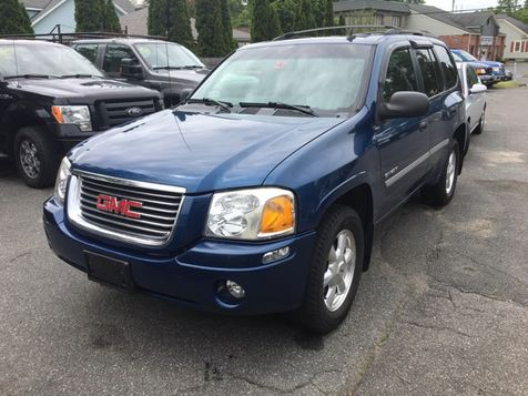 2006 GMC Envoy SLE in West Springfield, MA