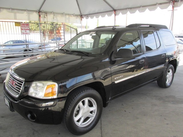 2006 GMC Envoy XL SLE Please call or e-mail to check availability All of our vehicles are avail