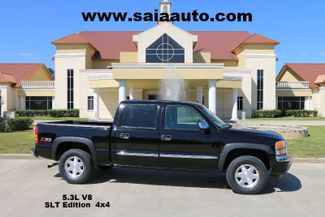 2006 Gmc Sierra 1500 Crew Cab Slt 4wd Z71 LTHR TOW SERVICED  TWO OWNER CARFAX | Baton Rouge , Louisiana | Saia Auto Consultants LLC-[ 2 ]