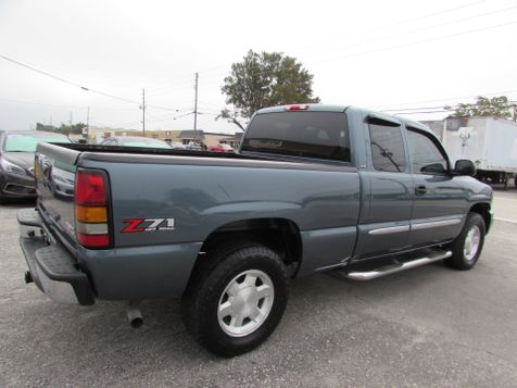2006 GMC Sierra 1500 SLE2/Z-71 OFF ROAD   Clearwater, Florida   The Auto Port Inc in Clearwater, Florida