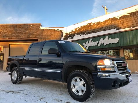 2006 GMC Sierra 1500 SLE1 in Dickinson, ND