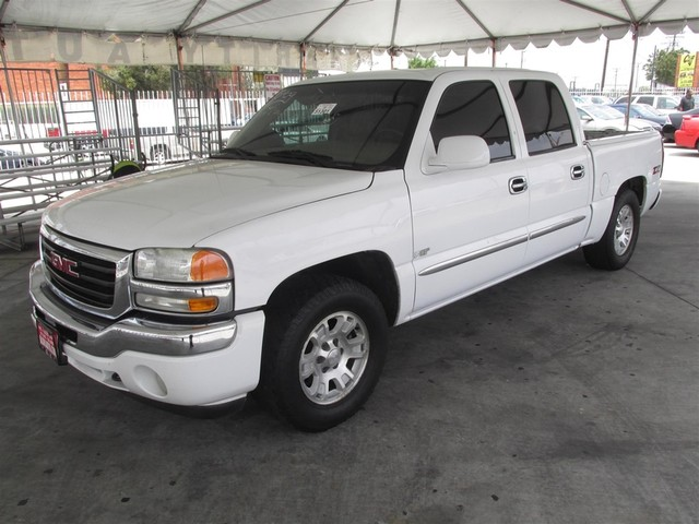 2006 GMC Sierra 1500 SLT This particular vehicle has a SALVAGE title Please call or email to chec