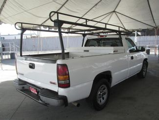 2006 GMC Sierra 1500 Work Truck Gardena, California 2