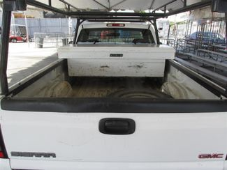 2006 GMC Sierra 1500 Work Truck Gardena, California 8