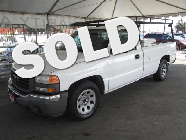 2006 GMC Sierra 1500 Work Truck Please call or e-mail to check availability All of our vehicles