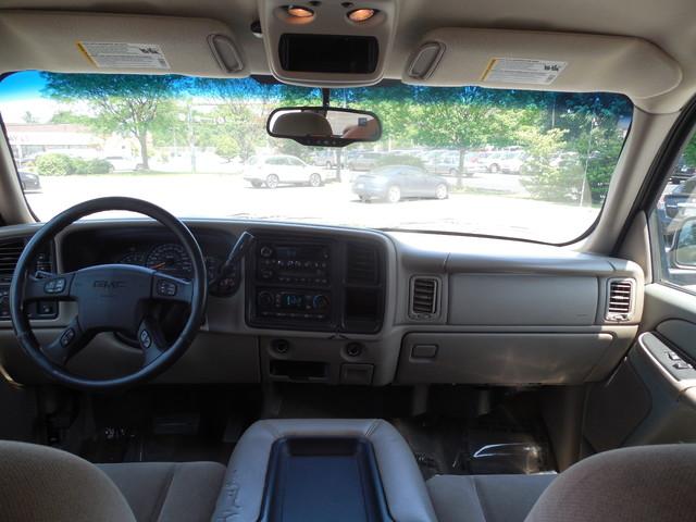 2006 GMC Sierra 1500 SLE1 Leesburg, Virginia 9