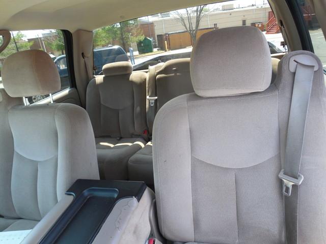2006 GMC Sierra 1500 SLE1 Leesburg, Virginia 7