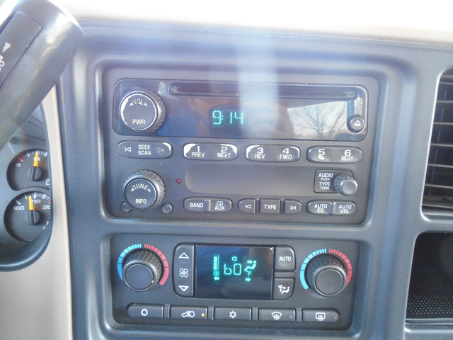 2006 GMC Sierra 1500 SLE1 Leesburg, Virginia 17