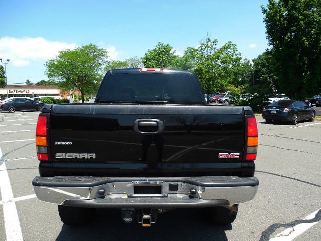 2006 GMC Sierra 1500 SLE1 Leesburg, Virginia 5