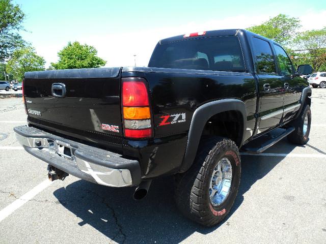 2006 GMC Sierra 1500 SLE1 Leesburg, Virginia 3