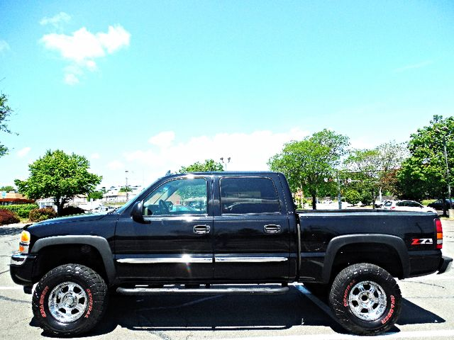 2006 GMC Sierra 1500 SLE1 Leesburg, Virginia 4