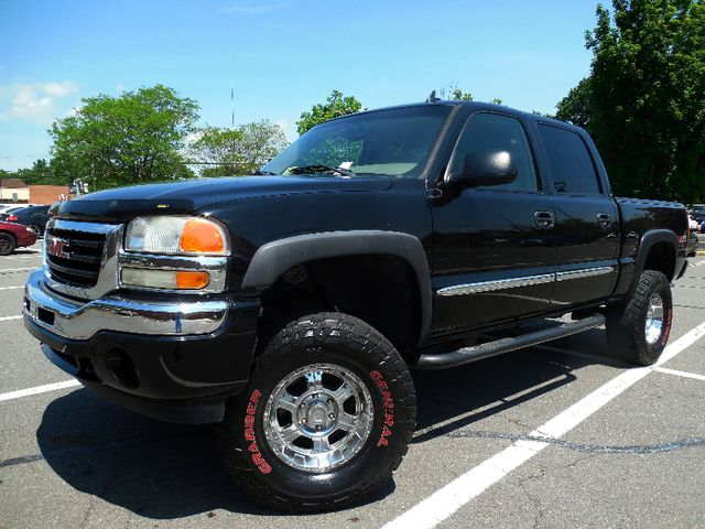 2006 GMC Sierra 1500 SLE1 Leesburg, Virginia 1
