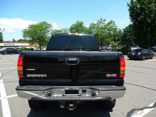 2006 GMC Sierra 1500 SLE1 Leesburg, Virginia 5