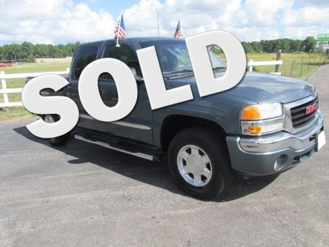 2006 GMC Sierra 1500 SLE1 in Willis, TX