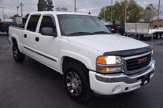 2006 GMC Sierra 1500 in Maryville, TN