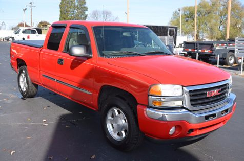 2006 GMC Sierra 1500 SLE2 in Maryville, TN
